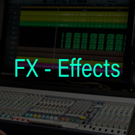 FX-Effects