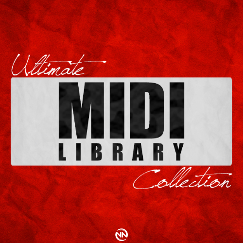 Ultimate MIDI Collection
