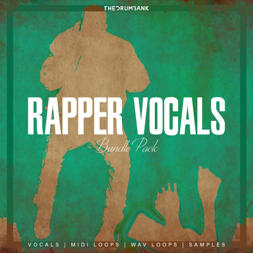 Rapper Vocals Bundle