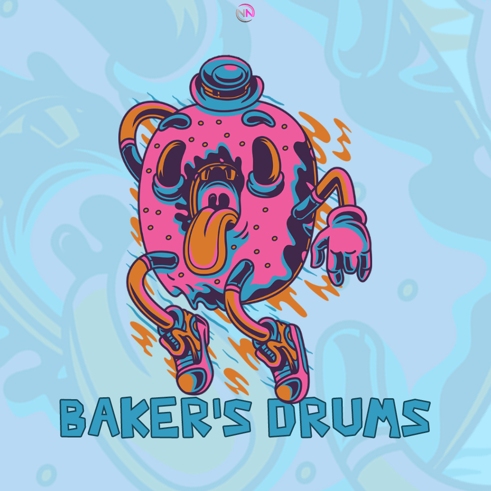 Bakers Drums 1