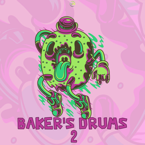 Bakers Drums 2